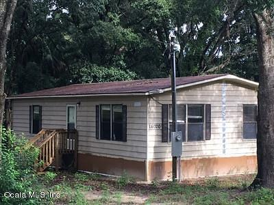 Summerfield Mobile/Manufactured For Sale: 14020 SE 90th Court