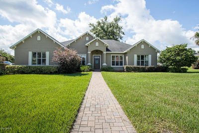 Ocala Single Family Home For Sale: 5245 SE 39th Loop