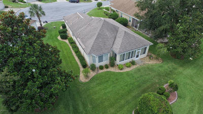 Spruce Creek Gc Single Family Home For Sale: 12762 SE 92nd Terrace