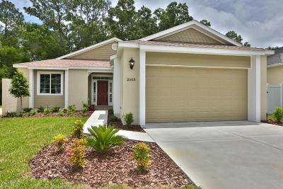 Ocala Single Family Home For Sale: 2503 NE 33rd Court
