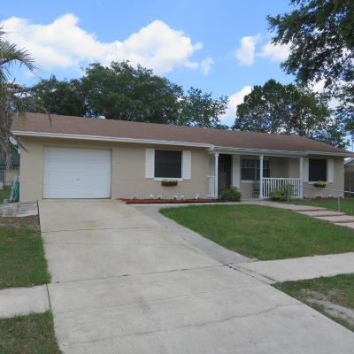 Marion Oaks North, Marion Oaks South, Marion Oaks Rnc Single Family Home For Sale: 3445 SW 150th Lane Road