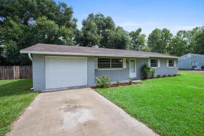 Single Family Home For Sale: 901 NE 42nd Street
