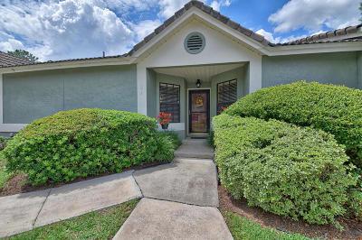 Condo/Townhouse For Sale: 1701 SE 24 Road #303