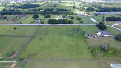 Ocala Residential Lots & Land For Sale: SW 36th Avenue