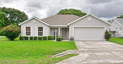 Single Family Home For Sale: 6600 SW 63rd Court