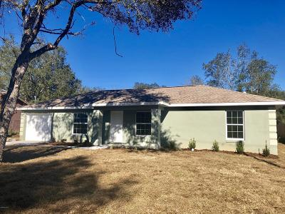 Single Family Home For Sale: 43 Pine Radl