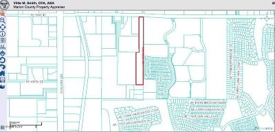 Summereffield, Summerfield, Summerfield Fl, Summerfiled Residential Lots & Land For Sale: SE Hwy 42