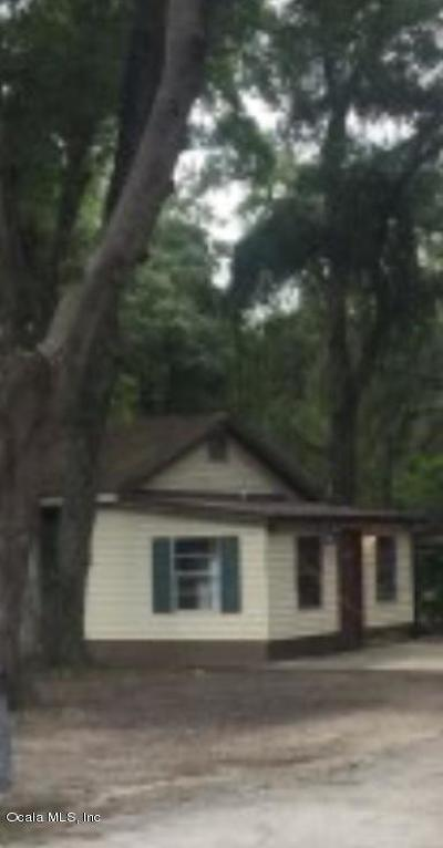 Marion County Single Family Home For Sale: 916 NW 110th Avenue