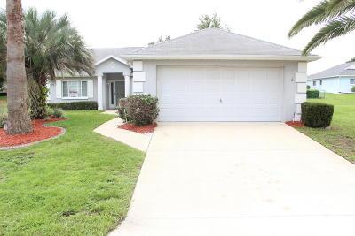 Ocala Single Family Home For Sale: 1988 NW 50th Avenue