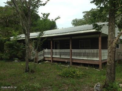 Williston Farm For Sale: 4251 NE 147th Court