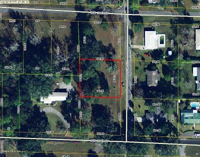 Residential Lots & Land Pending: NW 8 Th Street