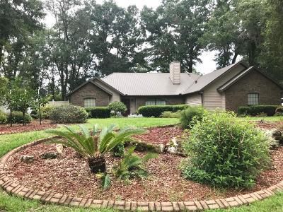 Ocala Single Family Home For Sale: 4509 SE 14th Street