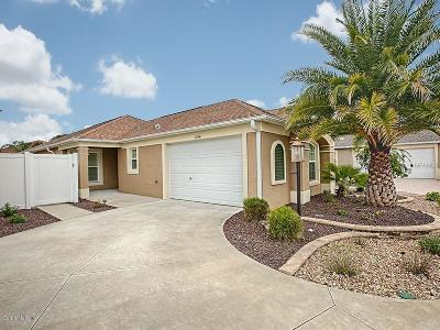 The Villages Condo/Townhouse For Sale: 1194 Trappers Court
