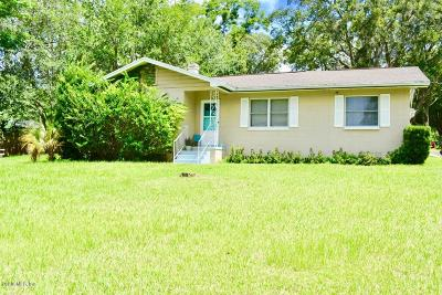 Ocala Single Family Home For Sale: 2921 SE 7th Street