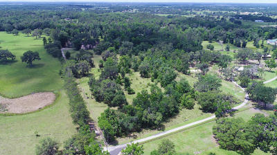 Ocala Residential Lots & Land For Sale: 4996 SW 7th Avenue Road