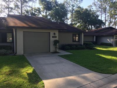 Condo/Townhouse For Sale: 1609 NE 38th Terrace
