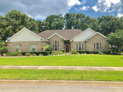 Marion County Single Family Home For Sale: 4812 SE 12th Place