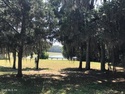 Ocala Residential Lots & Land For Sale: 2002 SW 44th Lane