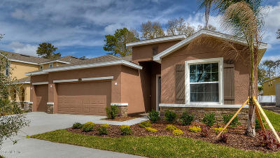 Ocala Single Family Home For Sale: 4815 SE 34th Street