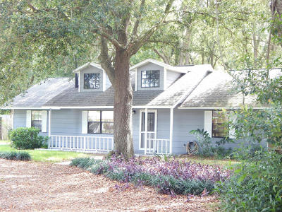 Single Family Home For Sale: 70 SE Almond Road