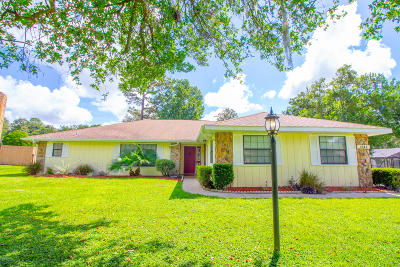 Ocala Single Family Home For Sale: 4531 SW 46th Avenue