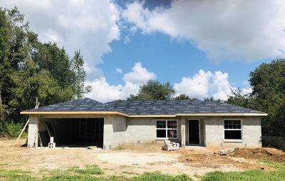 Single Family Home For Sale: NW 65th Street