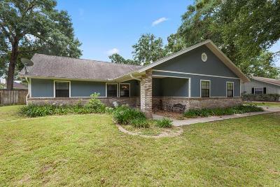 Ocala Single Family Home For Sale: 4412 SE 14th Street