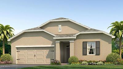Single Family Home For Sale: 2976 NE 46th Avenue