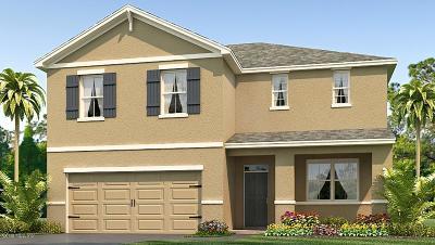 Single Family Home For Sale: 3018 NE 46th Avenue
