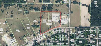 Dunnellon Residential Lots & Land For Sale: 2655 W Dunnellon Road #B