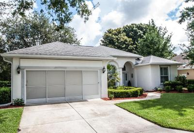 Ocala Single Family Home For Sale: 6570 SW 111th Loop