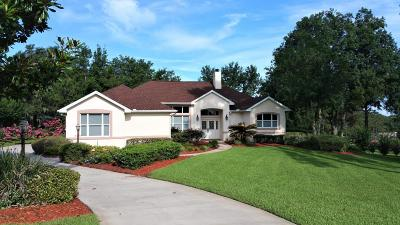 Ocala Single Family Home For Sale: 5700 NW 75 Avenue