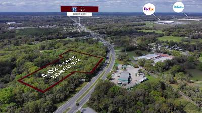 Ocala Residential Lots & Land For Sale: 3120 NW 14th Street