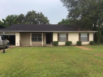 Ocala Single Family Home For Sale: 37 Palm Road Road