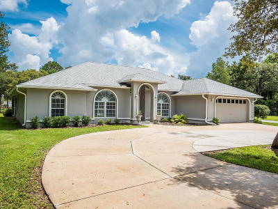 Ocala Single Family Home For Sale: 5321 SW 33rd Street