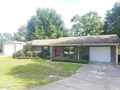 Ocala Single Family Home For Sale: 5761 SE 23rd Lane