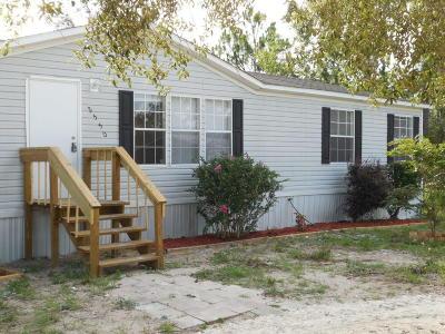 Morriston Single Family Home For Sale: 2550 SE 137 Avenue