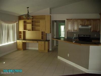 Ocala Rental For Rent: 74 Hickory Road