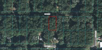 Ocala FL Residential Lots & Land For Sale: $8,995