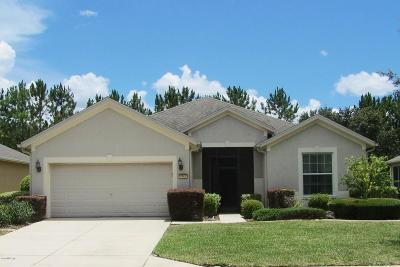 Ocala Single Family Home For Sale: 9363 SW 66th Loop