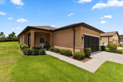 Ocala Single Family Home For Sale: 9569 SW 76th Street