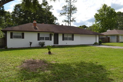 Ocala Single Family Home For Sale: 360 SE 55th Avenue