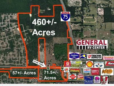 Ocala FL Residential Lots & Land For Sale: $0