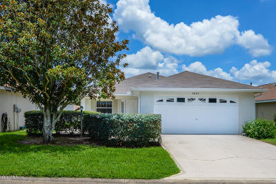 Ocala Single Family Home For Sale: 9643 SW 93rd Loop