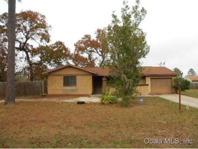 Ocala Rental For Rent: 545 Midway Track Pass