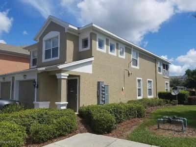 Ocala Condo/Townhouse For Sale: 4505 SW 52nd Circle #110