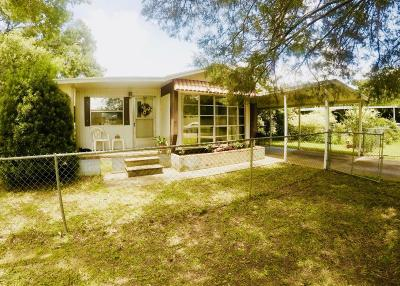 Ocala Mobile/Manufactured For Sale: 3009 NW 16th Lane