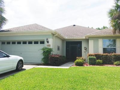 Ocala Single Family Home For Sale: 9391 SW 66th Loop