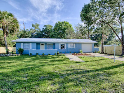 Ocala Single Family Home For Sale: 3061 SE 52nd Street