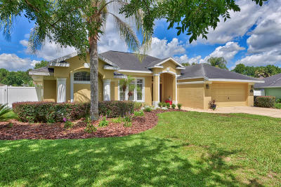 Ocala Single Family Home For Sale: 3696 SE 54th Court